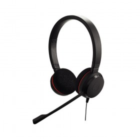 Jabra Evolve 20 UC stereo headset USB-A