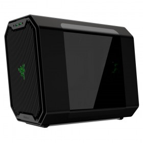 Antec Cube Special Edition Case - Designed By Razer / M-ITX