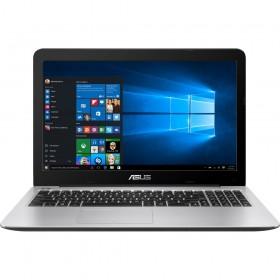 ASUS F-HD 15.6 / i5-7200U/ 256GB / 4GB / HD620 / W10