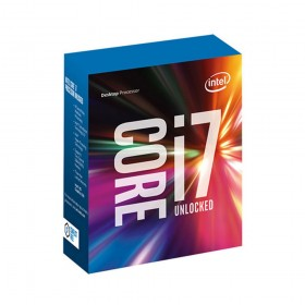 Intel Core i7-7700K / 4.2 - 4.5GHz / Socket 1151