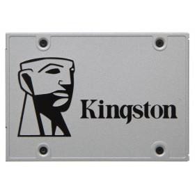 Kingston SSD UV400 120GB TLC 550MB/s read 350/MB/s