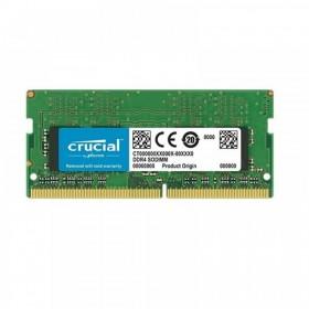 Crucial 4GB DDR4 4GB DDR4 2400MHz geheugenmodule