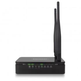 Eminent EM4700 draadloze router Gigabit