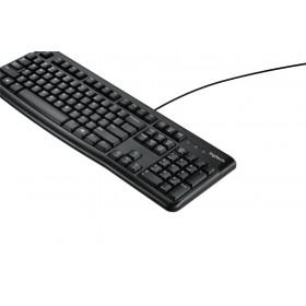 Logitech K120 toetsenbord US intl NSEA layout