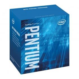 Intel Pentium ® Processor G4400 (3M Cache, 3.30 GHz) 3.3GHz 3MB Smart Cache Box processor