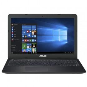 ASUS F-HD 15.6 / i7-7500U / 1TB / 8GB / 940 2GB / W10