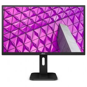 "AOC 22P1D LED display 54,6 cm (21.5"") Full HD Flat Mat Zwart"