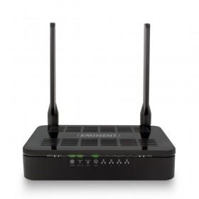Eminent EM4710 (2.4 GHz / 5 GHz) Gigabit Ethernet
