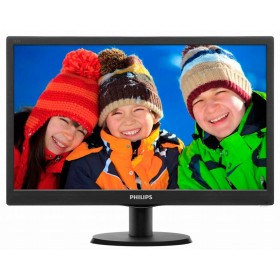 Philips LCD-monitor met SmartControl Lite 193V5LSB2/10