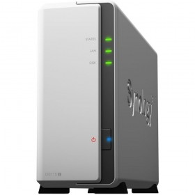 Synology DS115J Disk Station NAS