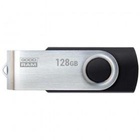 Storage Goodram Flashdrive UTS3 128GB USB3.0 Zwart