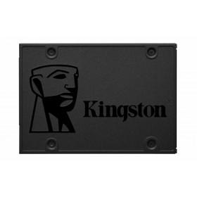 Kingston Technology A400 SSD 240GB SATA III