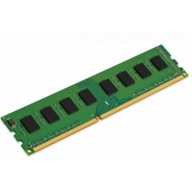 Kingston Technology ValueRAM 8GB DDR3 1600MHz Module 8GB DDR3 1600MHz geheugenmodule