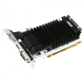 VGA MSI GeForce GT730 2GB DDR3 / DVI / HDMI / PCI-E