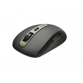 Rapoo MT350 muis Bluetooth 1600 DPI Rechtshandig