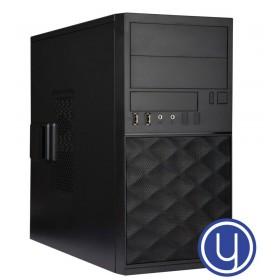Yours Blue Desktop PC i3/8GB/1TB/240GB SSD/HDMI/W10