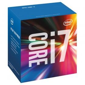 Intel Core i7-6700K / 4 - 4.20 GHz / Socket 1151