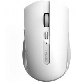 Rapoo 7200M muis RF draadloos + Bluetooth Ambidextrous