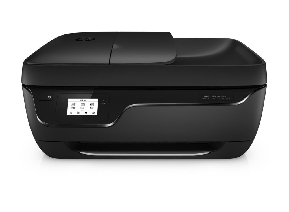 d94e0421a28 HP OfficeJet 3833 All-in-One printer kopen - Update.nl