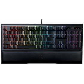 Razer Ornata Chroma USB QWERTY Engels Zwart toetsenbord