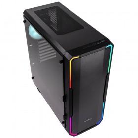 BitFenix ENSO Toren Zwart computerbehuizing