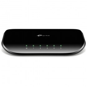 TP-LINK TL-SG1005D netwerk-switch 10/100/1000 Mbit/s