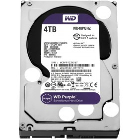 Western Digital Purple 4000GB