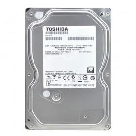 "Toshiba 500GB 3.5"" 7.2k 32MB 500GB"