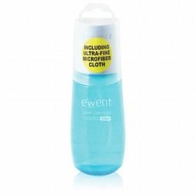 Ewent EW5671 Beeldschermen/Plastik Equipment cleansing liquid 200ml computerreinigingskit