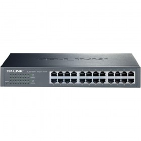 TP-LINK 24-Port Gigabit Desktop/Rackmount Switch