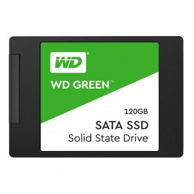 Western Digital WD Green 120GB 2.5""