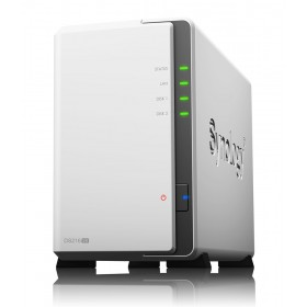 Synology DS216SE data-opslag-server