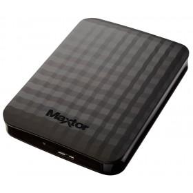 Samsung STSHX-M401TCB externe harde schijf 4000 GB Zwart