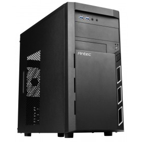 Case Antec VSK 3000 Elite / mATX / USB 3.0 / NO PSU
