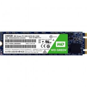 Western Digital Green 240GB M.2 240GB M.2