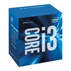 Intel Core i3-6100T / 2 - 3.70 GHz / Socket 1151