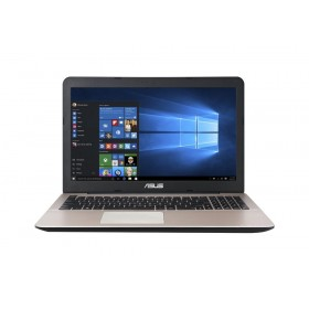 ASUS F-HD 15.6 / i5-7200u / 120GB SSD / 4GB / 920MX / W10