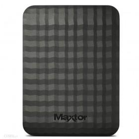 HDD Ext. Seagate-Maxtor 500GB / USB 3.0 / 2.5Inch / Black