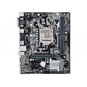 ASUS PRIME B250M-K Intel B250 LGA 1151 (Socket H4) Micro ATX moederbord