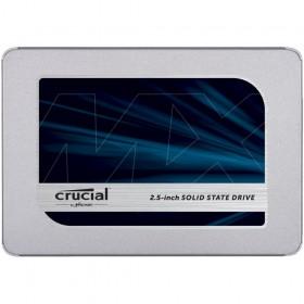 """Crucial MX500 500GB 2.5"""""""
