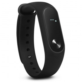 Xiaomi Mi Band Wristband activity tracker Draadloos IP67 Zwart