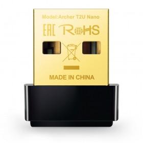 TP-Link AC600 T2U Wireless USB Nano Adapter