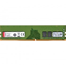 Kingston Technology ValueRAM 8GB DDR4 2666MHz geheugenmodule DRAM