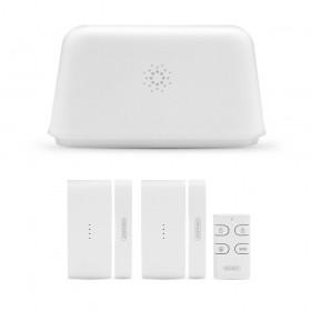 Eminent OV2 alarmsysteem Wi-Fi Wit