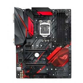 ASUS ROG STRIX Z370-H GAMING Intel Z370 LGA 1151 (Socket H4) ATX moederbord