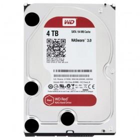 Western Digital Red 4000GB