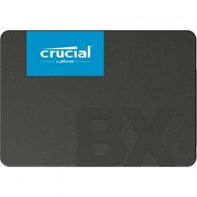 """Crucial BX500 240GB 2.5"""""""