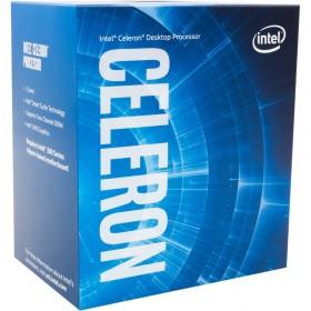 Intel Celeron G4900 / 2 - 3.10 GHz / Socket 1151