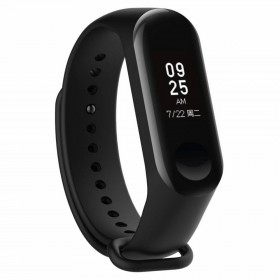 Xiaomi Mi Band 3 Black Smart Watch