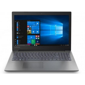 Lenovo 15.6 F-HD IP330 i5-7200U / 4GB / 128GB SSD / W10